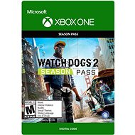 Watch Dogs 2 Season pass - Xbox One DIGITAL