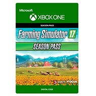 Farming Simulator 2017 Season Pass - Xbox One DIGITAL - Hra pro konzoli