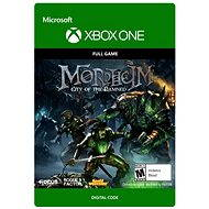 Mordheim: City of the Damned - Xbox One DIGITAL - Console Game