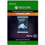 Plants vs. Zombies Garden Warfare 2: 1,500,000 Coins - Xbox One DIGITAL - Gaming Accessory