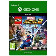 LEGO Marvel Super Heroes 2 - Xbox One Digital