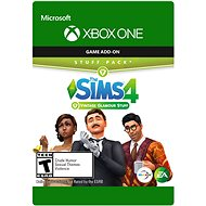 THE SIMS 4: (SP9) VINTAGE GLAMOUR STUFF - Xbox One Digital - Gaming Accessory
