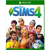 The SIMS 4 - Xbox One Digital - Hra pro konzoli