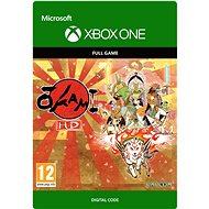 Okami HD - Xbox One Digital - Console Game