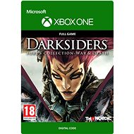 Darksiders Fury's Collection - War and Death - Xbox One Digital - Hra pro konzoli
