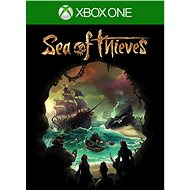 Sea of Thieves - (Play Anywhere) DIGITAL - Hra pro konzoli