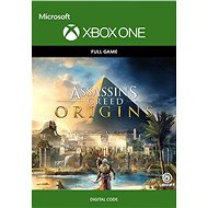 Assassin's Creed Origins: Standard Edition - Xbox One Digital - Console Game