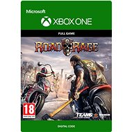Road Rage - Xbox One Digital - Console Game