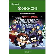 South Park: Fractured But Whole - Xbox One Digital - Console Game