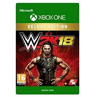 WWE 2K18: Digital Deluxe Edition - Xbox Digital - Console Game