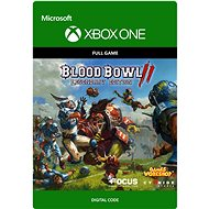 Blood Bowl 2: Legendary Edition - Xbox One Digital - Console Game