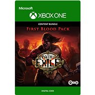 Path of Exile: First Blood Pack - Xbox One Digital - Console Game