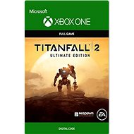 Titanfall 2: Ultimate Edition - Xbox One Digital - Console Game