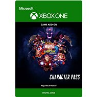 Marvel vs Capcom: Infinite - Character Pass - Xbox One Digital - Gaming Accessory