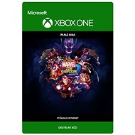 Marvel vs Capcom: Infinite - Standard Edition - Xbox One Digital - Console Game