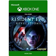 Resident Evil Revelations - Xbox One Digital - Console Game