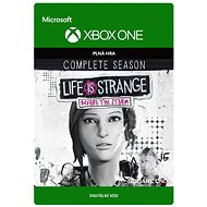 Life is Strange: Before the Storm: Standard Edition - Xbox One Digital - Console Game