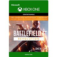 Battlefield 1: Revolution - Xbox One Digital - Console Game