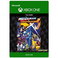 Mega Man Legacy Collection 2 - Xbox One Digital - Console Game