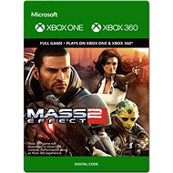 Mass Effect 2 - Xbox One Digital - Console Game