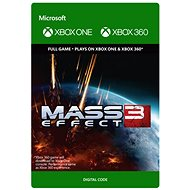 Mass Effect 3 - Xbox One Digital - Console Game