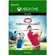 The Golf Club 2 - Xbox One Digital - Hra pro konzoli