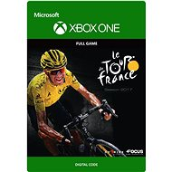 Tour de France 2017 - Xbox One Digital - Console Game