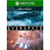 EVERSPACE  - (Play Anywhere) DIGITAL - Console Game