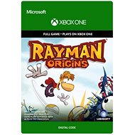 Rayman Origins - Xbox One Digital - Console Game