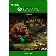 Seasons After Fall - Xbox One Digital - Console Game