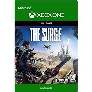 The Surge - Xbox One Digital - Console Game