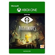 Little Nightmares - Xbox One Digital - Hra pro konzoli