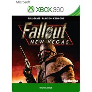 Fallout: New Vegas - Xbox 360, Xbox One Digital - Console Game