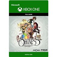 Shiny: The Lightning Kingdom - Xbox One Digital - Console Game