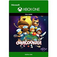 Overcooked! - Xbox Digital - Console Game