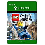 LEGO City Undercover - Xbox One Digital