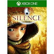 Silence: The Whispered World 2  - (Play Anywhere) DIGITAL - Console Game