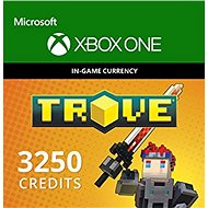 Trove: 3250 Credits - Xbox One Digital - Gaming Accessory