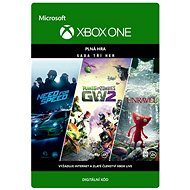 EA Family Bundle - Xbox One Digital - Hra pro konzoli