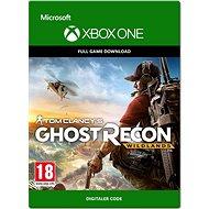 Tom Clancy's Ghost Recon Wildlands - Xbox One Digital - Console Game