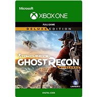 Tom Clancy's Ghost Recon Wildlands: Deluxe - Xbox One Digital - Console Game