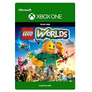 LEGO Worlds - Xbox One Digital