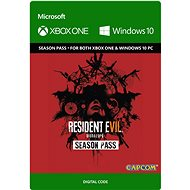RESIDENT EVIL 7 biohazard: Season Pass  - (Play Anywhere) DIGITAL - Gaming Accessory