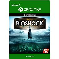 BioShock: The Collection - Xbox One Digital
