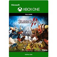 Blood Bowl 2 - Xbox One Digital - Console Game