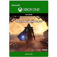 The Technomancer - Xbox One Digital - Console Game