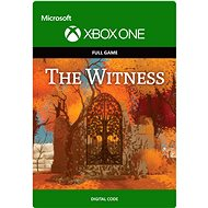 The Witness - Xbox One Digital - Console Game