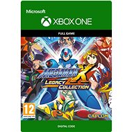 Mega Man X Legacy Collection - Xbox One DIGITAL - Console Game