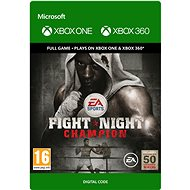 Fight Night Champion  - Xbox One DIGITAL - Hra pro konzoli