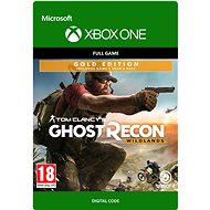 Tom Clancy's Ghost Recon Wildlands: Gold Year 2  - Xbox One DIGITAL